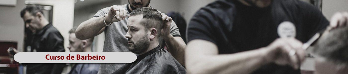 Curso de Barbeiro em Niterói